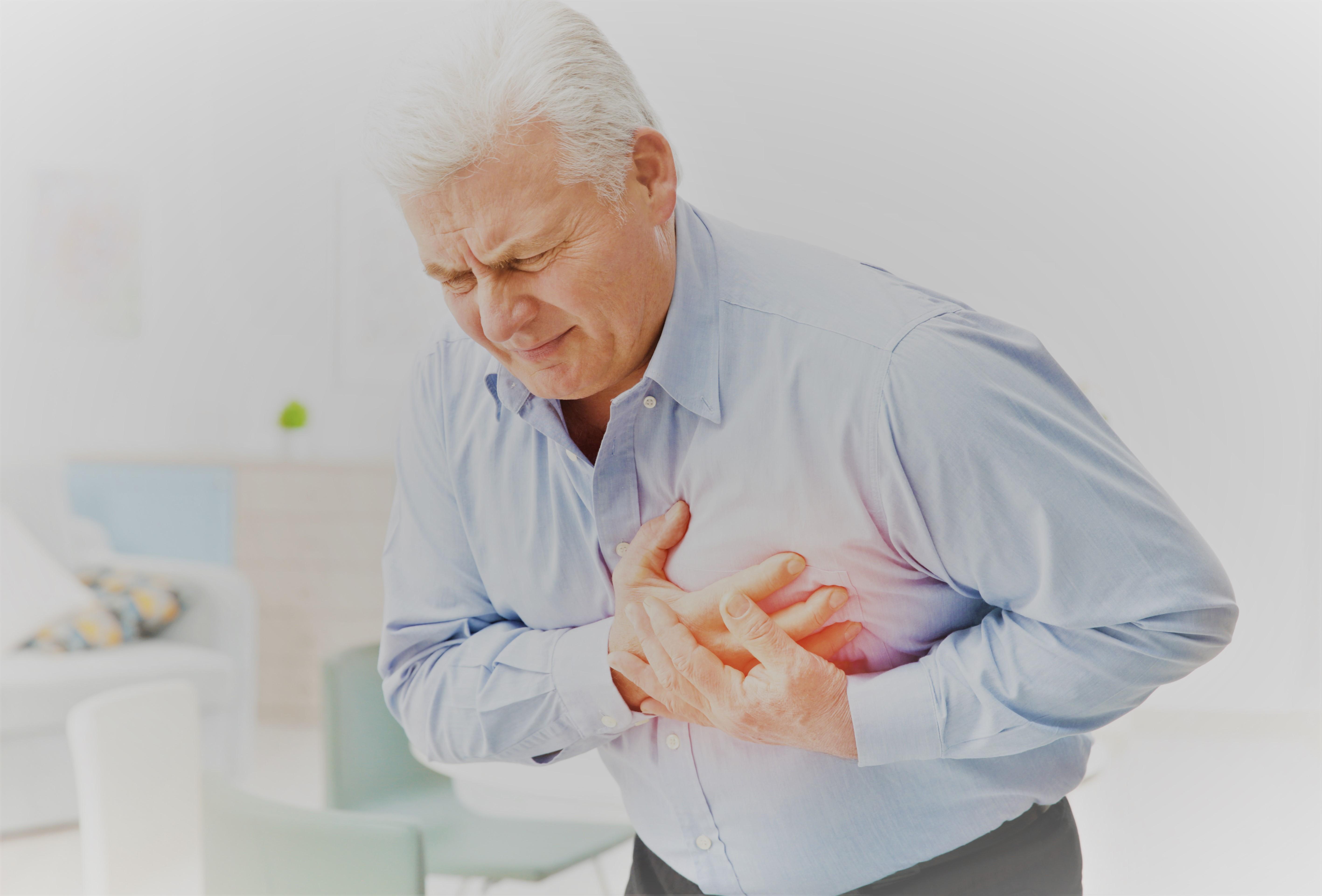 gyomorégés fájdalom az ízületekben