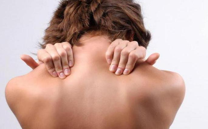 a legjobb kenőcs a nyaki osteochondrozishoz ízületi gyulladás és fájó ízületek