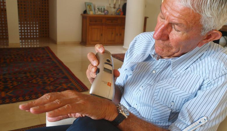 ásványvíz okozhat ízületeket ízületek állapota osteochondrosisban