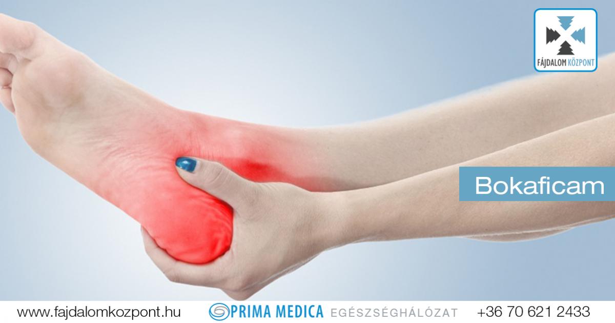 lábfürdő az ízületi fájdalmak kezelésére
