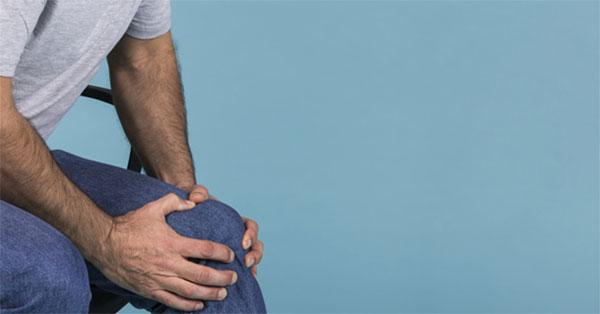 Így vessünk véget a kínzó térdfájdalomnak