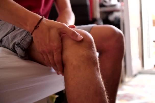 bokaízület duzzanat fájdalom nélkül mondd el nekem a krém az ízületi fájdalmak miatt