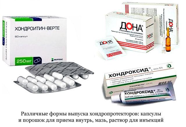 intramuszkuláris glükózamin készítmények gyógyszer a csípőízületek ízületi gyulladásáért