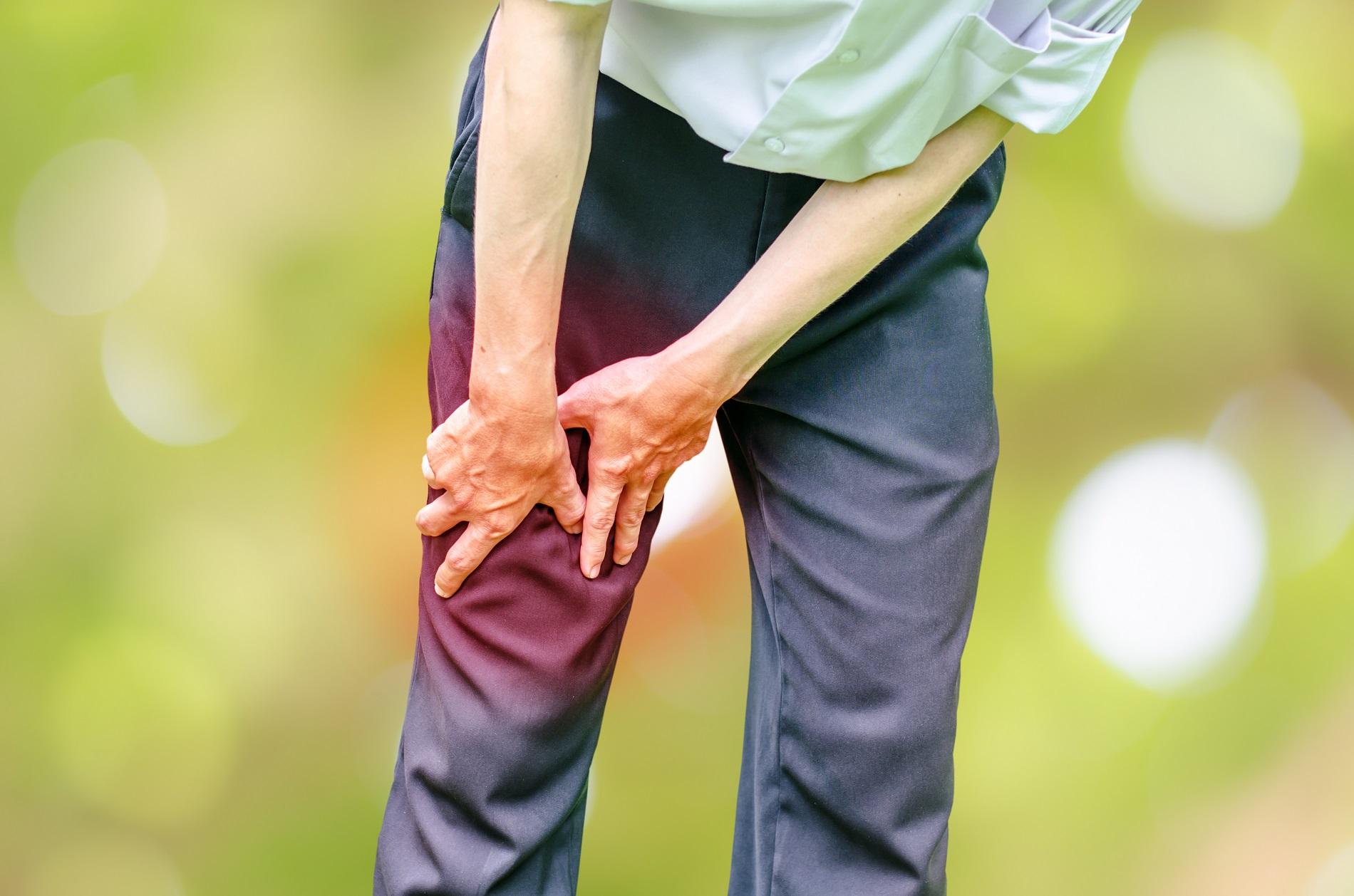 testépítők számára ízületi fájdalmak esetén ízületi fájdalom a lézer után