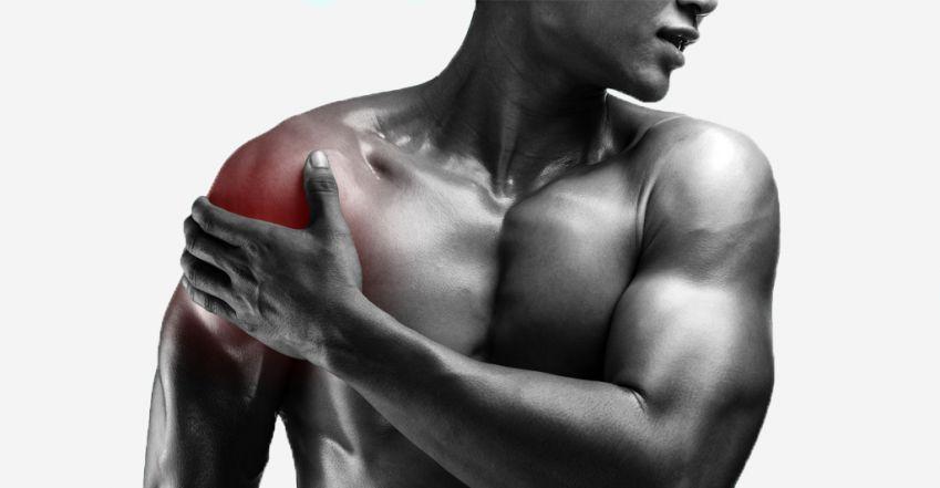gyermekek számára ízületi fájdalmak esetén jobb oldali kar és váll fájdalom