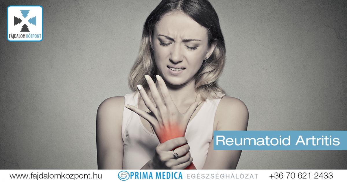 reumatológus ízületi betegség injekciók térd ízületi gyulladás kezelésére