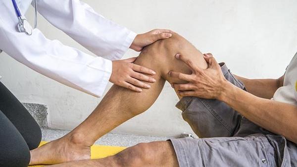ízületek fáj, milyen fertőzés a térdödéma kezelése