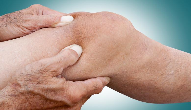 ízületi lábfájdalom a futófelületen