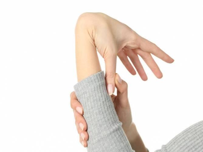 a könyökízület sérüléseinek következményei