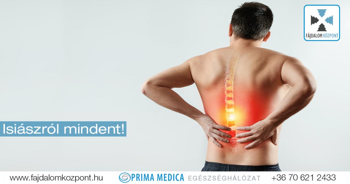 A csípőfájdalom okai és kezelése - Blog