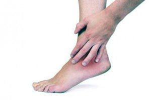 térdödéma és fájdalom mozgáskorlátozás atlantis közös kezelés