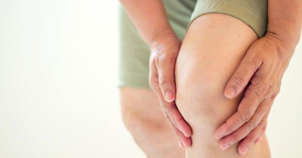 artrózisos kezelés moszatával