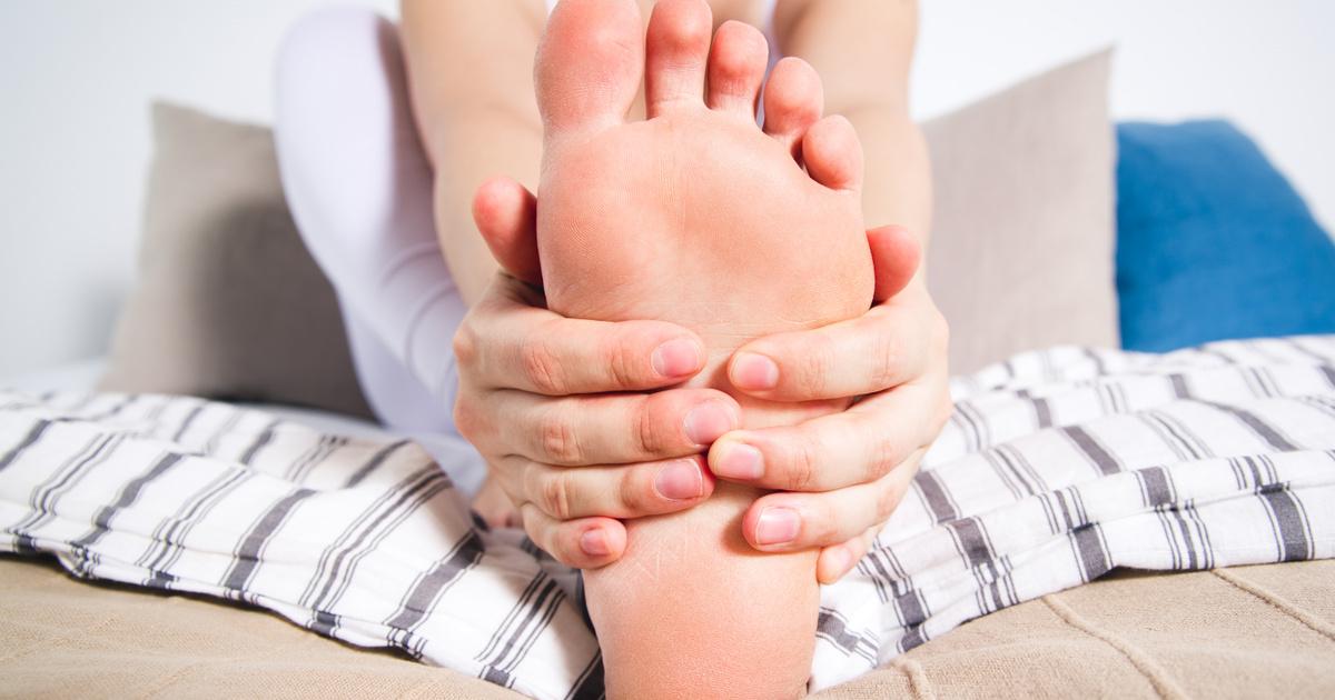 Sarok fájdalom - Mackórendelő