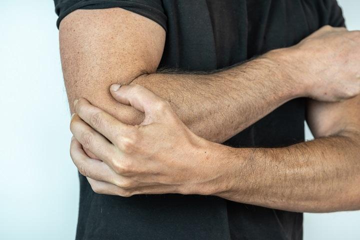 fájó térdízület fájdalom a vállízület kezelésének ízületének károsodása