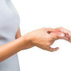 ízületi kezelés piros lóherevel hogyan kell kezelni a lábujjak ízületeinek gyulladását