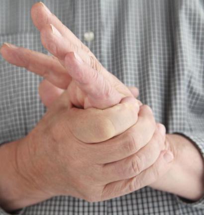 Fájdalom a könyökben - okok és kezelés - Kezelés