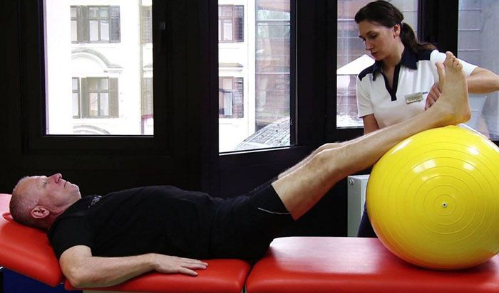 gyakorlatok a csípőízület fájdalmához