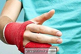 csípő-diszlokációs kezelés