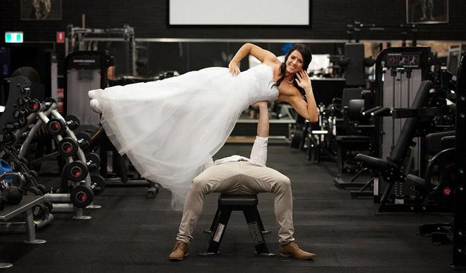 7 ok, hogy miért legyetek fitt házaspárok!   Peak Man
