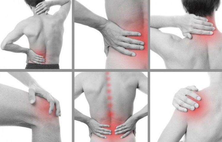 modern gyógymódok ízületi fájdalmakhoz