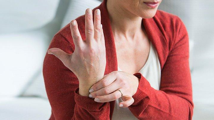 ízületi fájdalom a vízben vállízület akut periarthritis kezelése