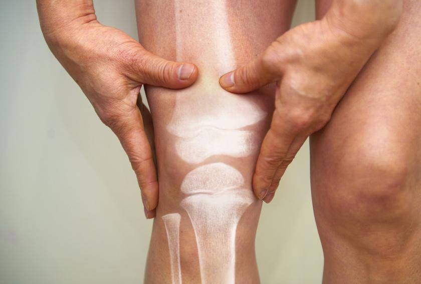 térdízületi gyulladás kezelése hialuronsavval a bal láb boka sérülése
