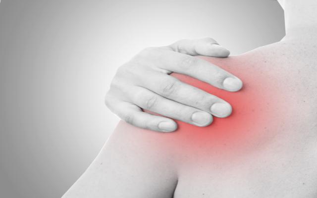 ami fájdalmat okoz a vállízületben otthoni térdízületi kezelés