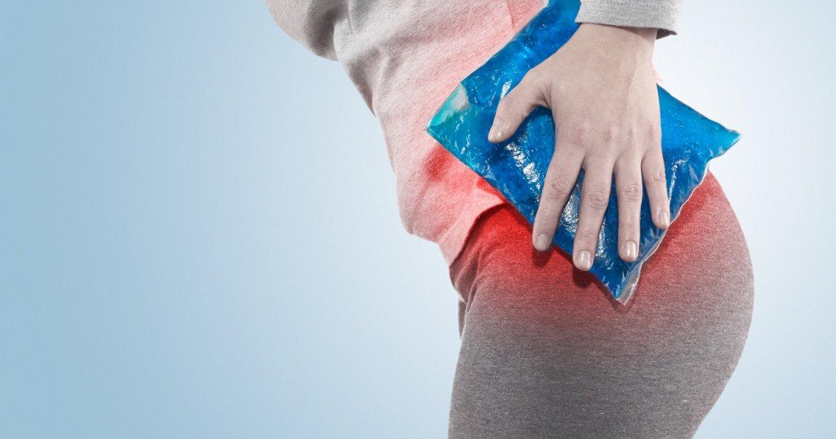 az éjszakai fájdalom okai a csípőízületben