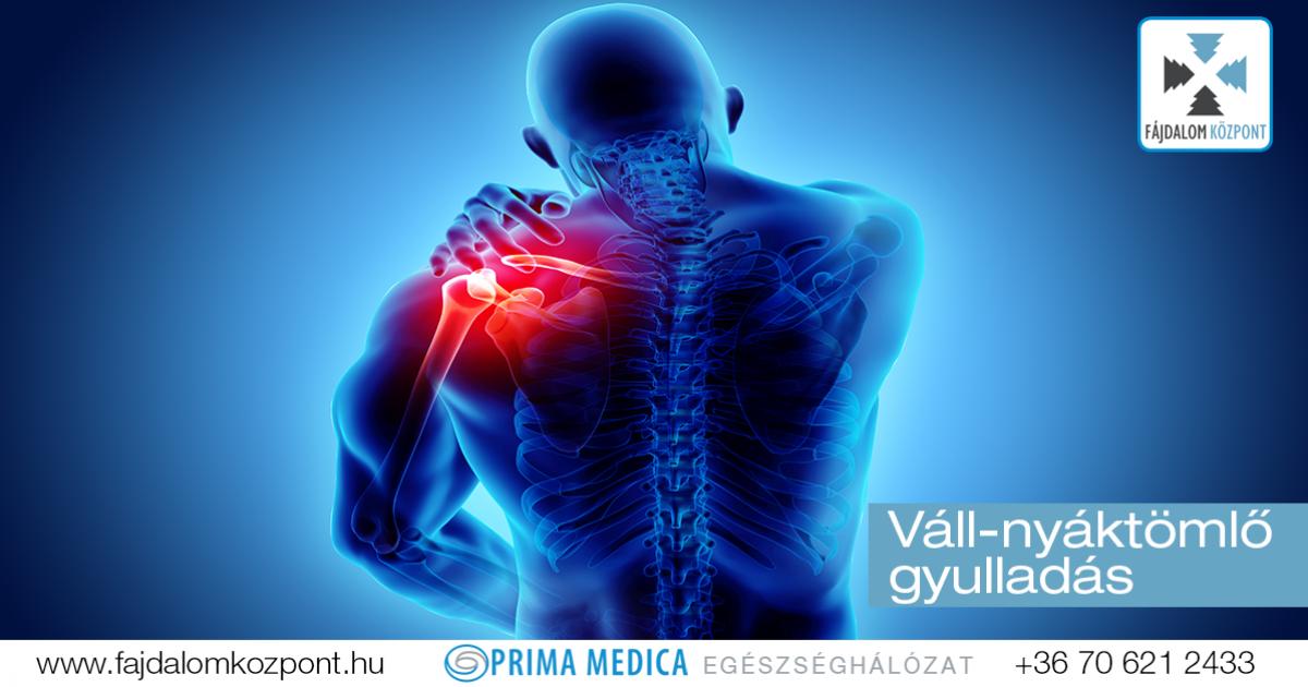 fájdalmas vállízület csípőreuma tünetei és kezelése