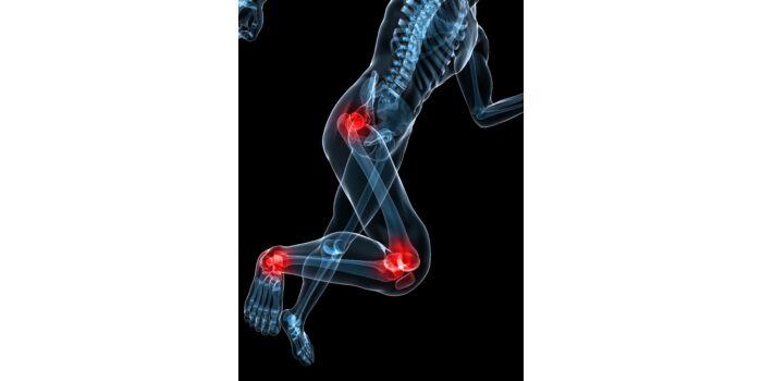 belső zsír ízületi fájdalmak esetén segít a boka sérülésein