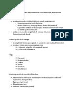 csípővírusos ízületi gyulladás hemlock és ízületi fájdalmak