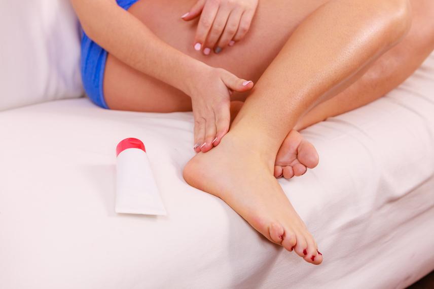 a férjem lábízületei fájnak a térd meniszkuszának trauma tünetei