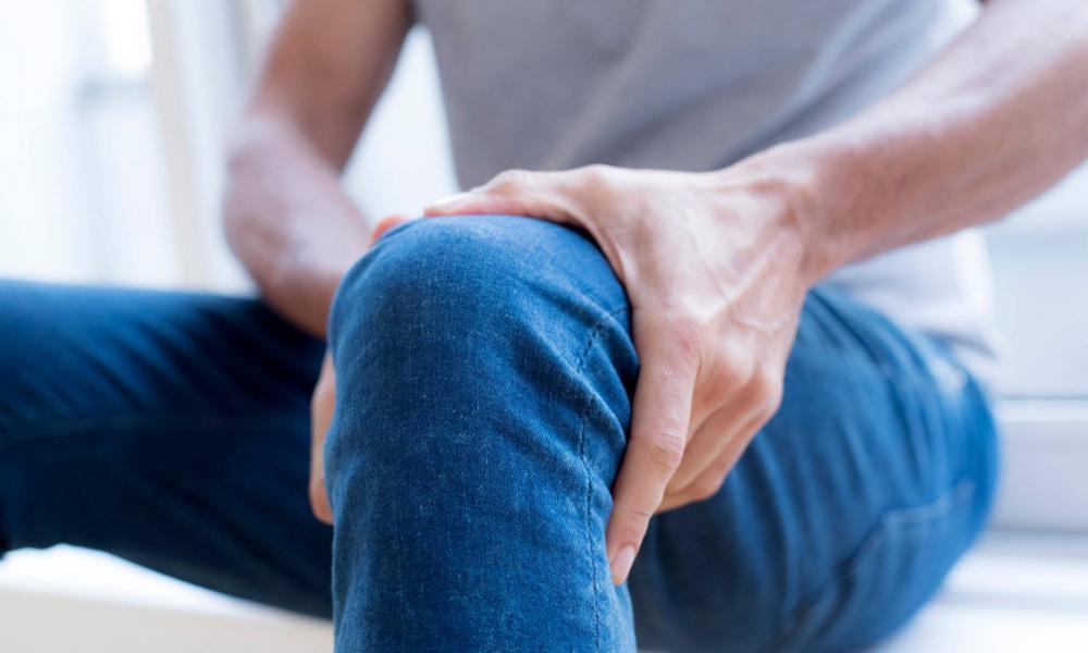arthrosis a york-kezelés során