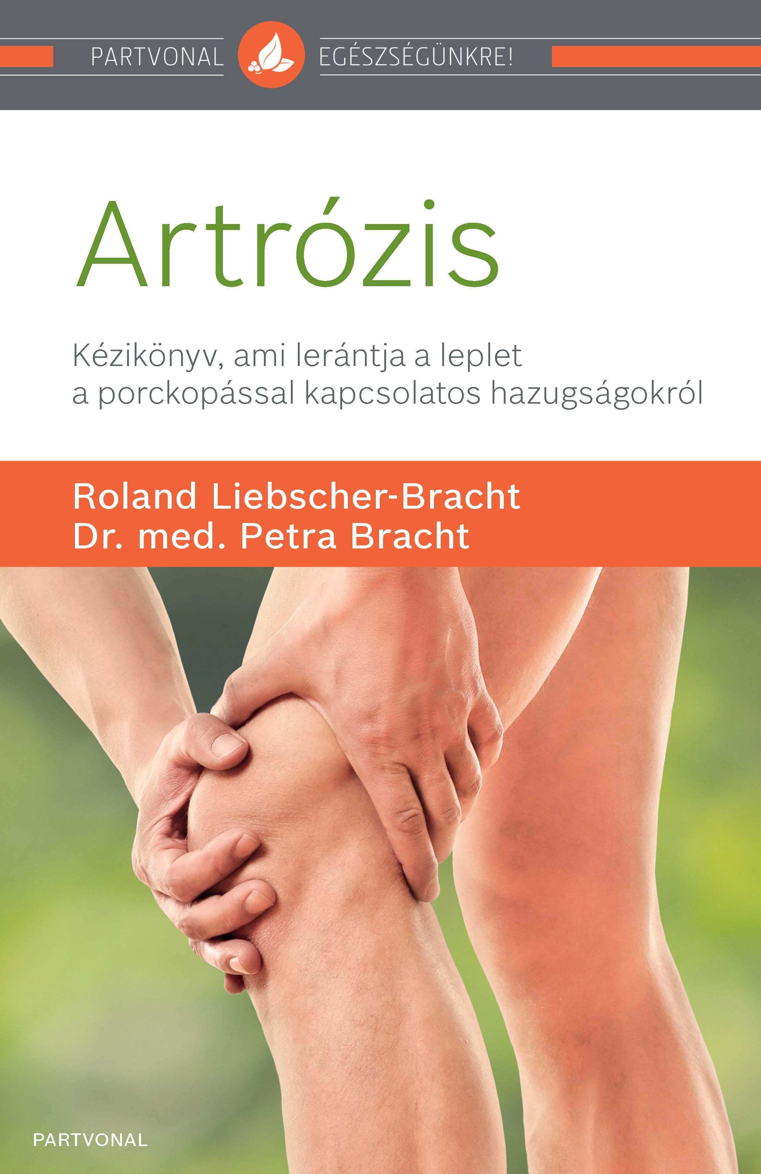 könyvek az ízületi fájdalmak kezeléséről