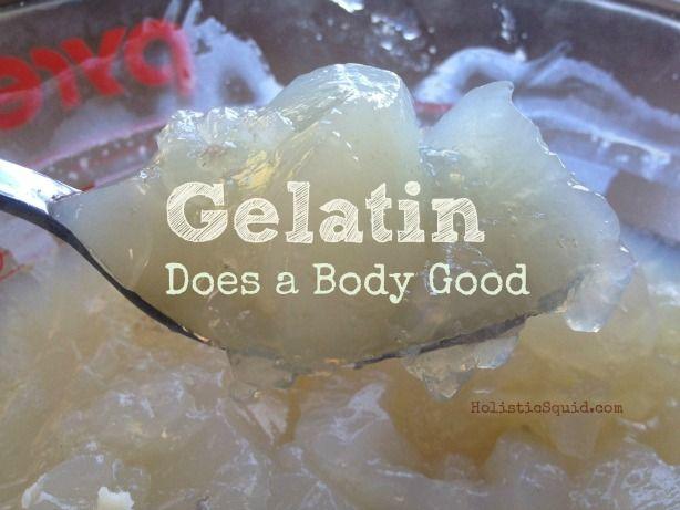 Zselatin térdre – a legolcsóbb csodaszer ízületi gyulladásra