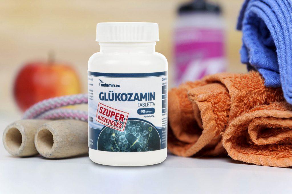 MSM és a glükozamin | hatásuk és mi a különbség a kettő között?