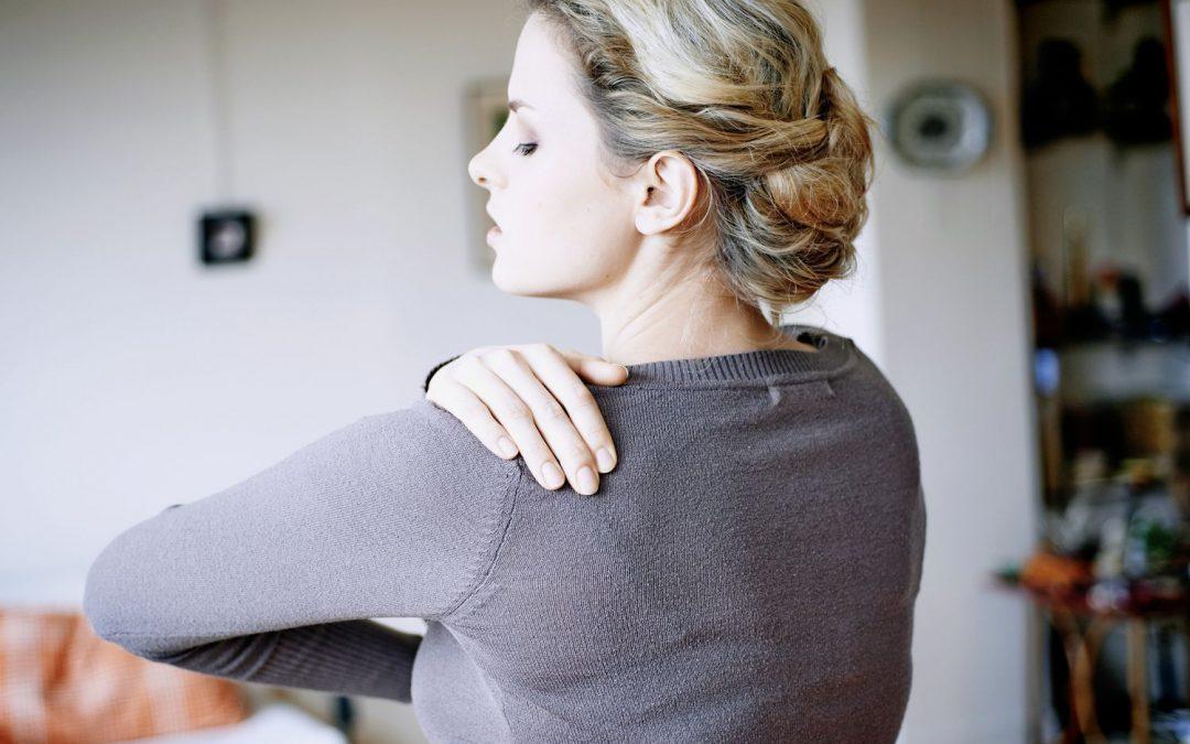 a kulcsfontosságú ízületek fájdalmától