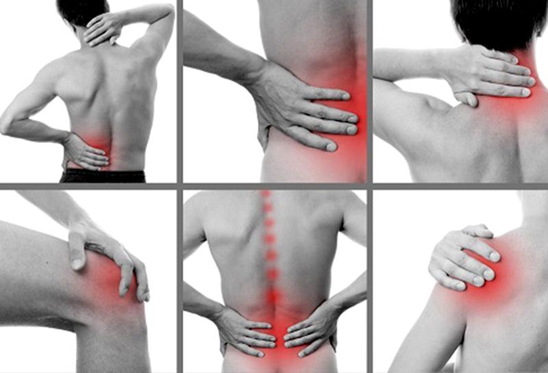 krónikus boka fájdalom