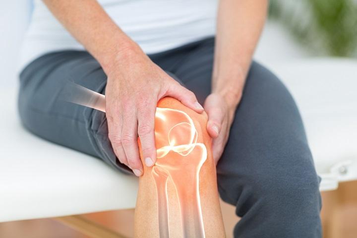 ödéma térd alatt só hó-artrózis kezeléssel