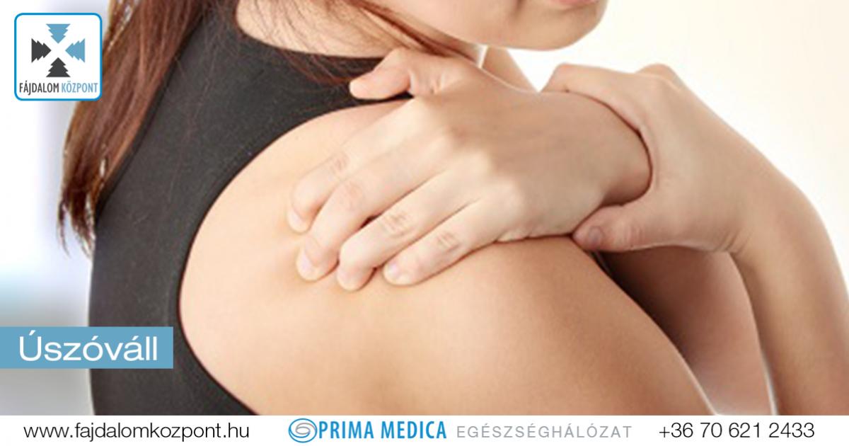 a szalagok és az ízületi kapszulák károsodása