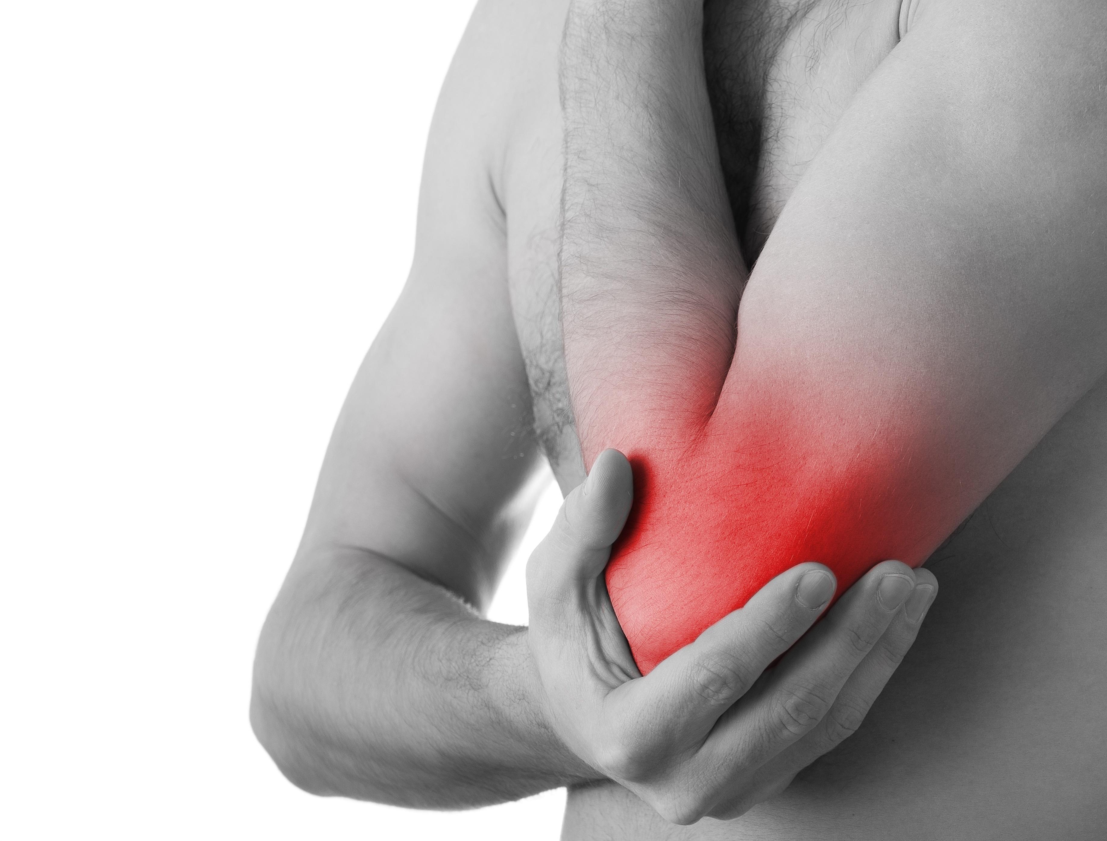 ízületi gyulladás hogyan kezelhető a tünetek