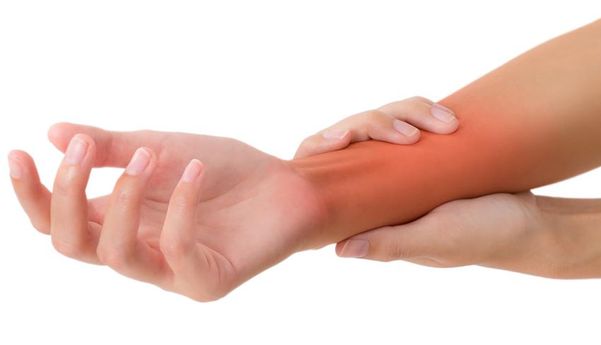 fáj a hüvelykujj csontja és ízülete