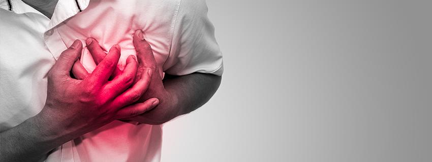 Mit jelez a szorító mellkasi fájdalom?