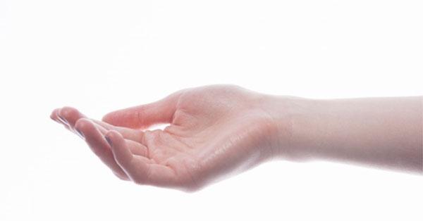 bőrpír és térdfájdalom