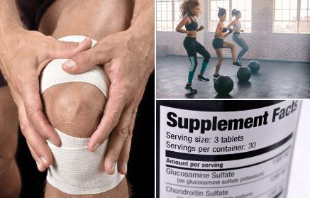 Glukózamin és kondroitin az artritisz kezelésében - EgészségKalauz