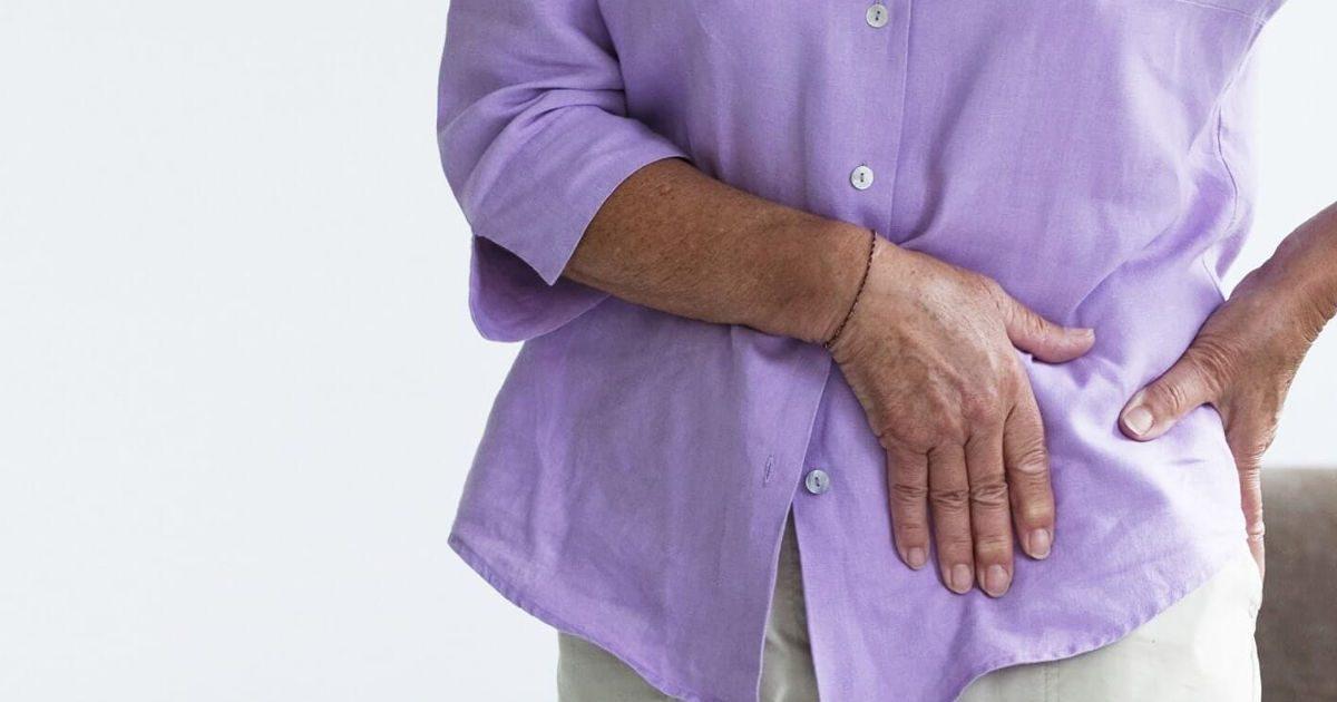 csípőfájás és reuma vegetatív ízületi fájdalom