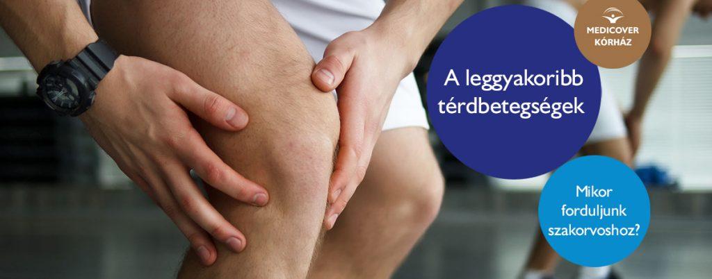 Milyen orvoshoz kell fordulnom, ha a térdem fáj? Mi a teendő, ha a térdízületek fáj.