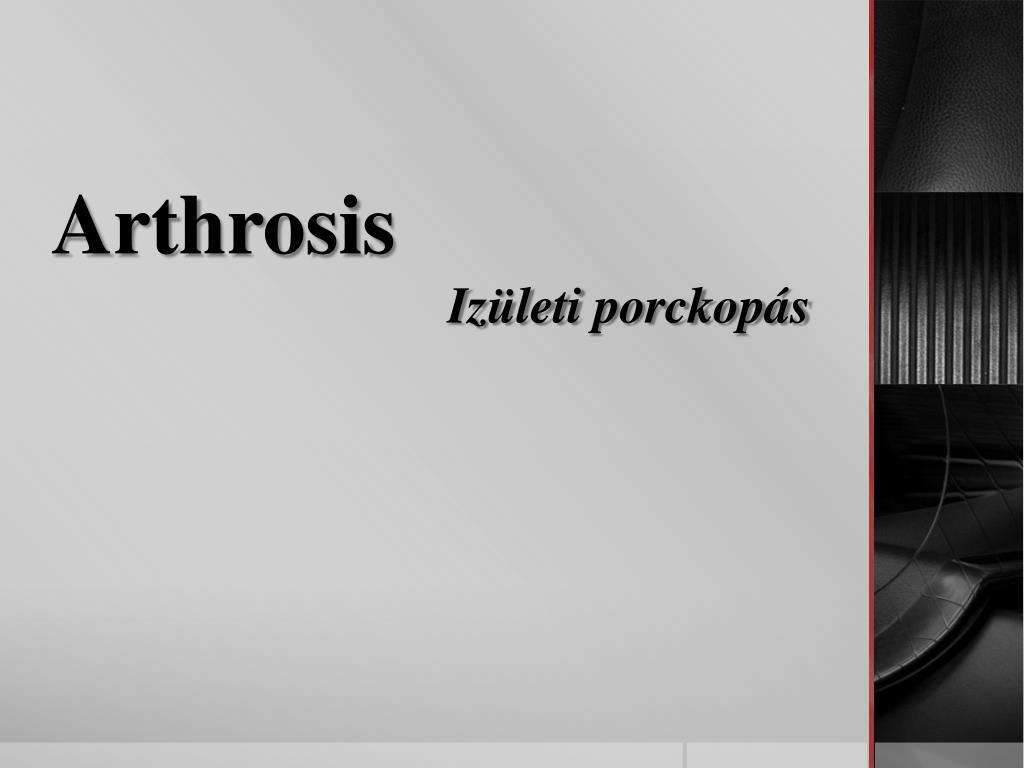 csípőízületek ízületi fitoterápiája