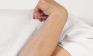 neurotikus ízületi fájdalom vállbursitis kezelés áttekintése