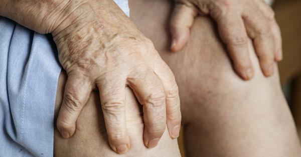 Az ízületi fájdalomcsillapítás kellemesen